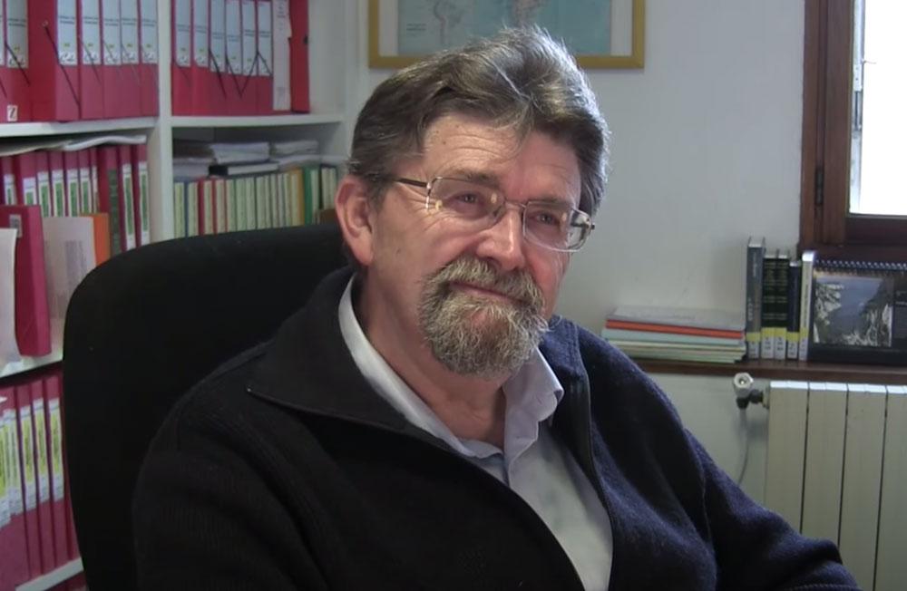 Marc Aubaret