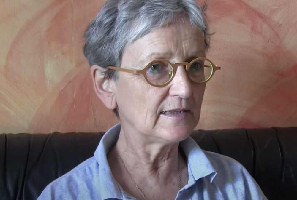 Françoise Diep