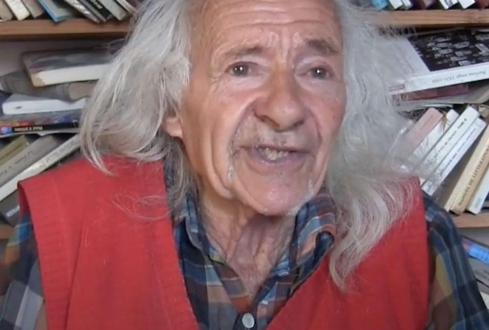 Alain Gaussel