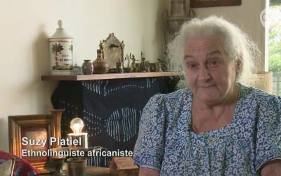 Au Pays du conte – Suzy Platiel